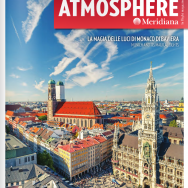 Atmosphere inflight magazine